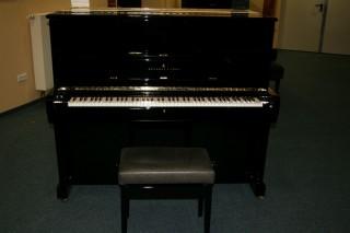 Steinway & Sons Klavier Modell V-125 Bj.1989
