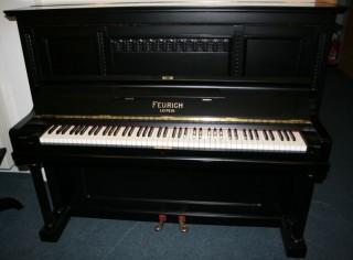 Feurich Klavier Modell 132 Klassik