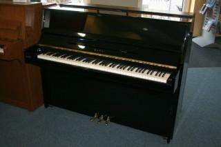 Kawai Klavier Modell CE-11 schwarz poliert