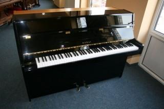 Kawai Klavier Modell CX-5 schwarz poliert