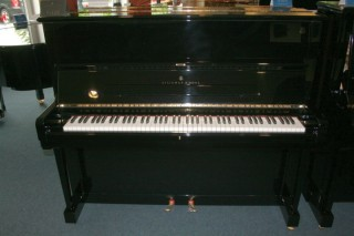 Steinway & Sons Klavier Modell V-125 Baujahr 1989