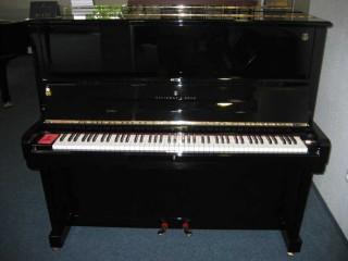 Steinway & Sons Klavier Modell K-132 Baujahr 1990