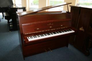 Steinway & Sons Klavier Modell Z-114 Mahagoni