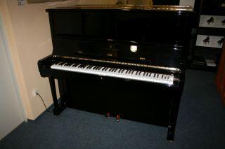 Steinway & Sons Klavier Modell K-132 Baujahr 1997