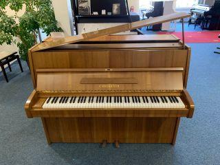 Bechstein Klavier Modell 12n