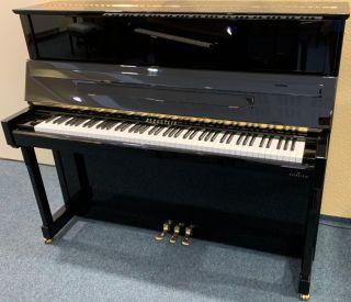 Bechstein Klavier Modell 124 Imposant