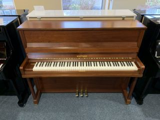 Hoffmann Klavier Modell 114