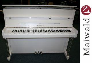 Hupfeld Klavier Modell 118K Baujahr 2001