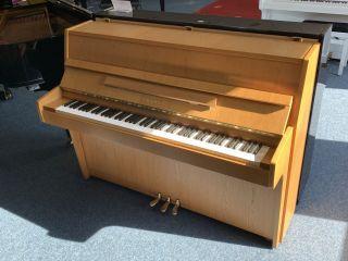 Kawai Klavier Modell CE-7 Eiche hell