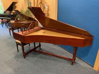 Neupert Cembalo Modell Rameau