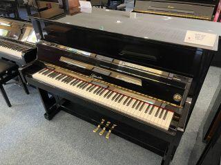 Ritmüller Klavier Modell F-120 Baujahr 2005