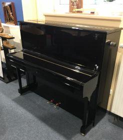 Steinway & Sons Klavier Modell V-125 Baujahr 1998