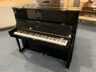 Steinway & Sons Klavier Modell V-125 Baujahr 1994