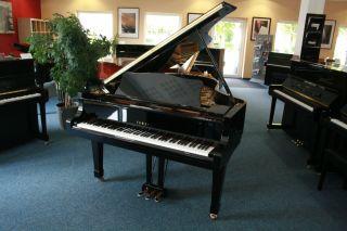 Yamaha Flügel Modell C5 Conservatory