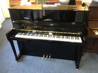 Schimmel Klavier Modell 122 Konzert 2008