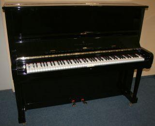 Steinway & Sons Klavier Modell V-125 Baujahr 1939