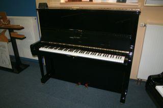 Steinway & Sons Klavier Modell K-132 Baujahr 1999