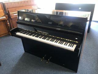 Grotrian-Steinweg Klavier Modell 112